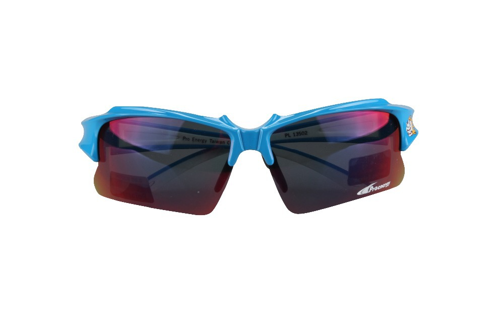 2015ciclismo Brand Taiwan Polarized Cycling Eyewear Bule Red Frame Man Women Sunglasses Proenergy Safety Goggle(China (Mainland))