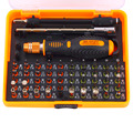 NEW 53 in 1 Multi purpose Precision Magnetic Screwdriver Set with Trox Hex Cross Flat Y