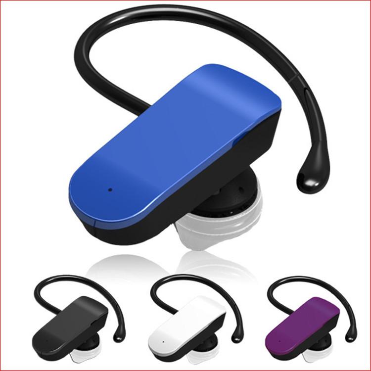 2016 Mini Wireless Universal Bluetooth Earphone Headset Headphone For Cell Phone iPhone Samsung HTC