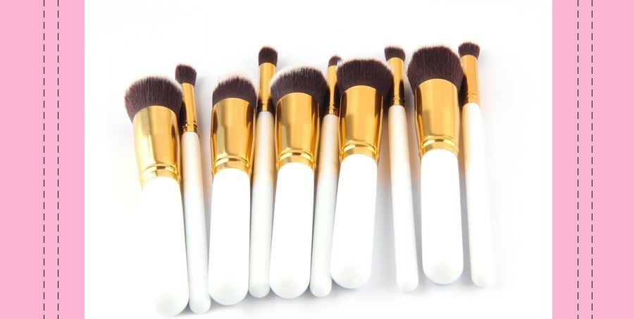 makeup brush 9