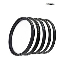 Buy 1pcs 58mm Macro Close-up Close +1 +2 +4 +8 +10 Lens Filter Canon 700D 650D 600D 760D 750D 1200D 1100D 100D 60D 70D 58 mm for $7.59 in AliExpress store