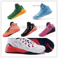 Color Hyperdunks various women's basketball shoes Hyperdunk2014-15 XDR high-quality basketball shoes, free shipping(China (Mainland))