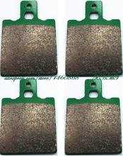 Disc Brake Pads Set KTM MX500 MX 500 CROSS 1986 1987 1988 1989 1990 1991 1992 1994 1995 1996 1997 1998 1999 2000 - XH-MT Store store
