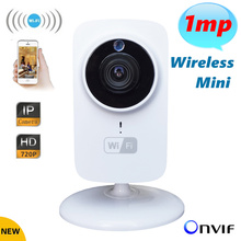 Buy Mini IP Camera Wifi Micro SD CCTV Security Camera 720P Wireless Webcam Audio Surveillance HD Night Vision Cam Video Telecamera for $23.74 in AliExpress store
