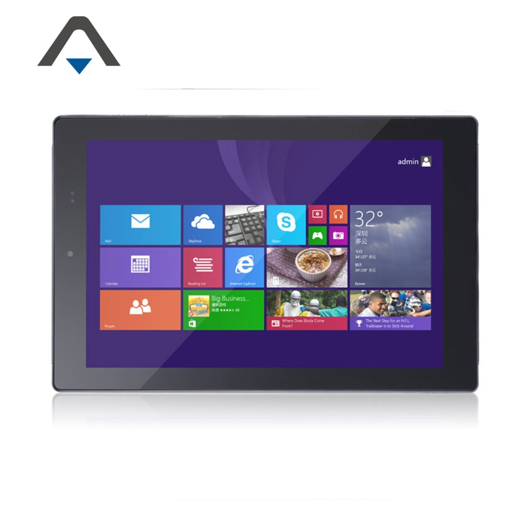 Lowest price PiPO W6 Work W6 Quad Core 1 83GHz CPU 8 9 inch Multi touch