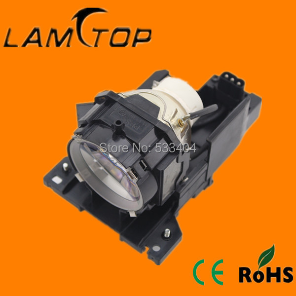 Фотография Free  shipping  LAMTOP  compatible lamp with housing   DT00871  for  CP-X615