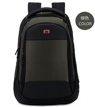 N9 Large Pocket Size Bag men s backpack The Swiss package Saber bag Laptop bag Commercial