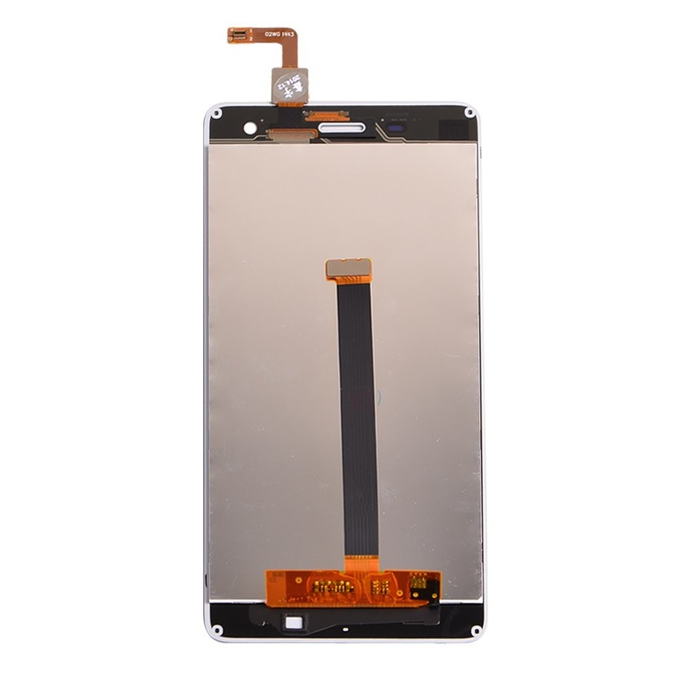 High Quality New Repair Parts for xiaomi mi 4 m4 mi4 LCD Display and Touch Screen Digitizer Replacement Assembly White