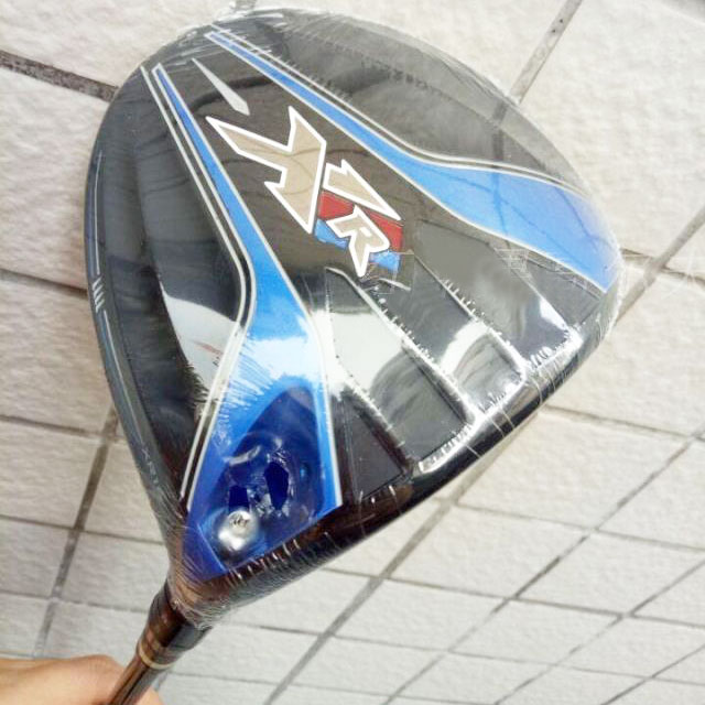 New mens Golf clubs XR driver Clubs 9/10.5 loft Graphite Golf shaft and headcover R or S flex G0lf Driver Free shipping(China (Mainland))