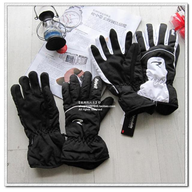 Shirley 40gram 3m outside sport motorcycle bicycle male multi-purpose skiing gloves