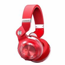 Bluedio T2S (Shooting Brake) Auriculares Bluetooth BT versión 4.1 built-in Mic Auricular Bluetooth para llamadas y música
