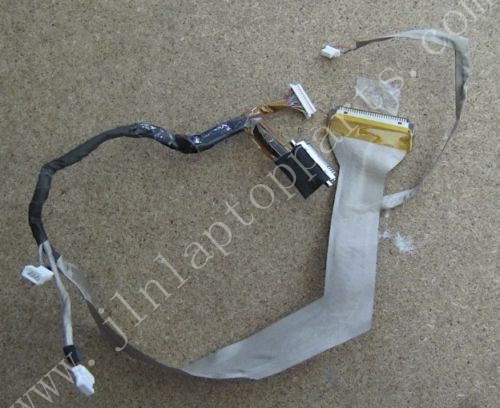 90% New Laptop LCD Cable For Advent 5401 8315 7093 7206 7111 7203(China (Mainland))