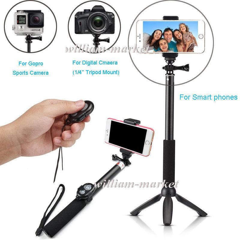 samsung sony lg gopro camera self stick iphone1