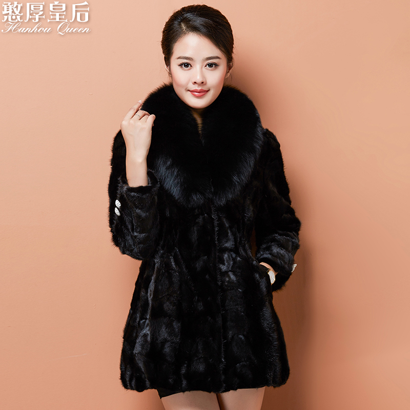 Popular Ladies Long Fur Coats-Buy Cheap Ladies Long Fur Coats lots