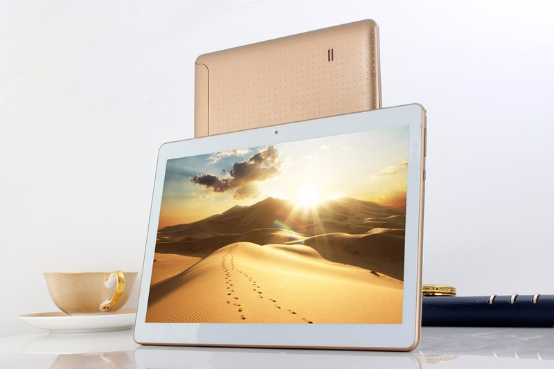 2017 NEW 10.1 Inch S108 Tablet Computer BOBARRY Tablet PC Octa Core Android 6.0 Tablet pcs IPS Screen GPS laptop Rom 64GB