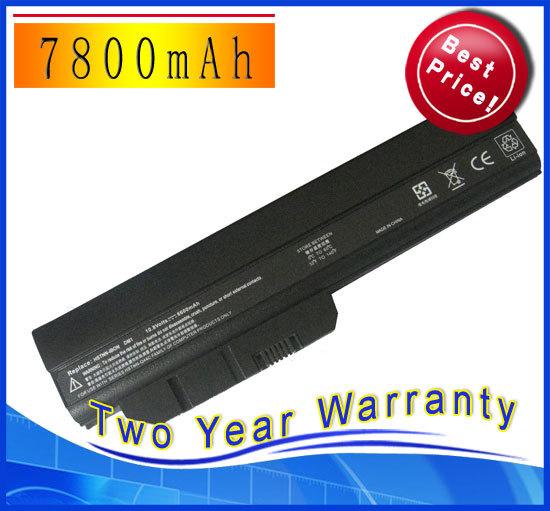 7800mAh Laptop Battery For HP Mini 311 311-1000 For Pavilion dm1 dm1-1000 572831-361 580029-001 572831-121 572831-541 628419-001(China (Mainland))