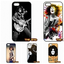 Sony Xperia X XA M2 M4 M5 C3 C4 C5 T2 T3 E4 E5 Z Z1 Z2 Z3 Z5 Compact T. Rex band Vintage poster Protective Phone Cover Case - The End Cases Store store
