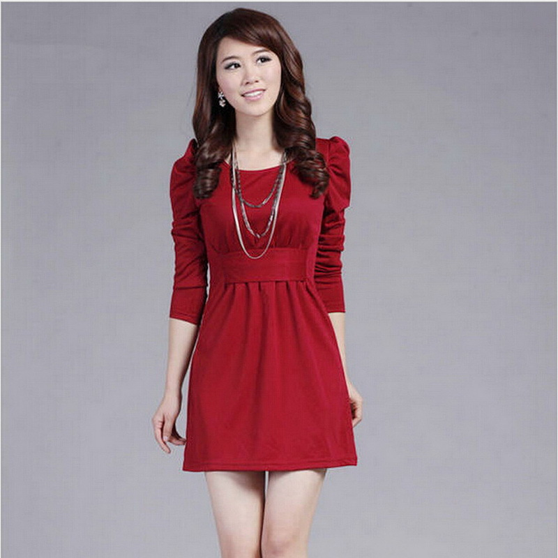 Simple Cute Korean Dresses For Girls Naf Dresses