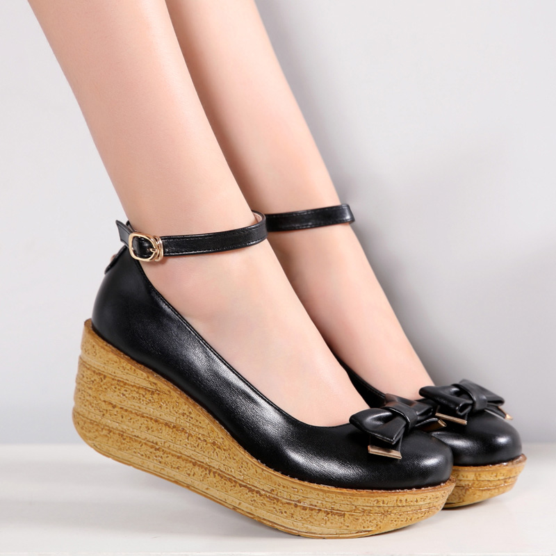 High Quality Thick Wedge Heels Promotion-Shop for High Quality
