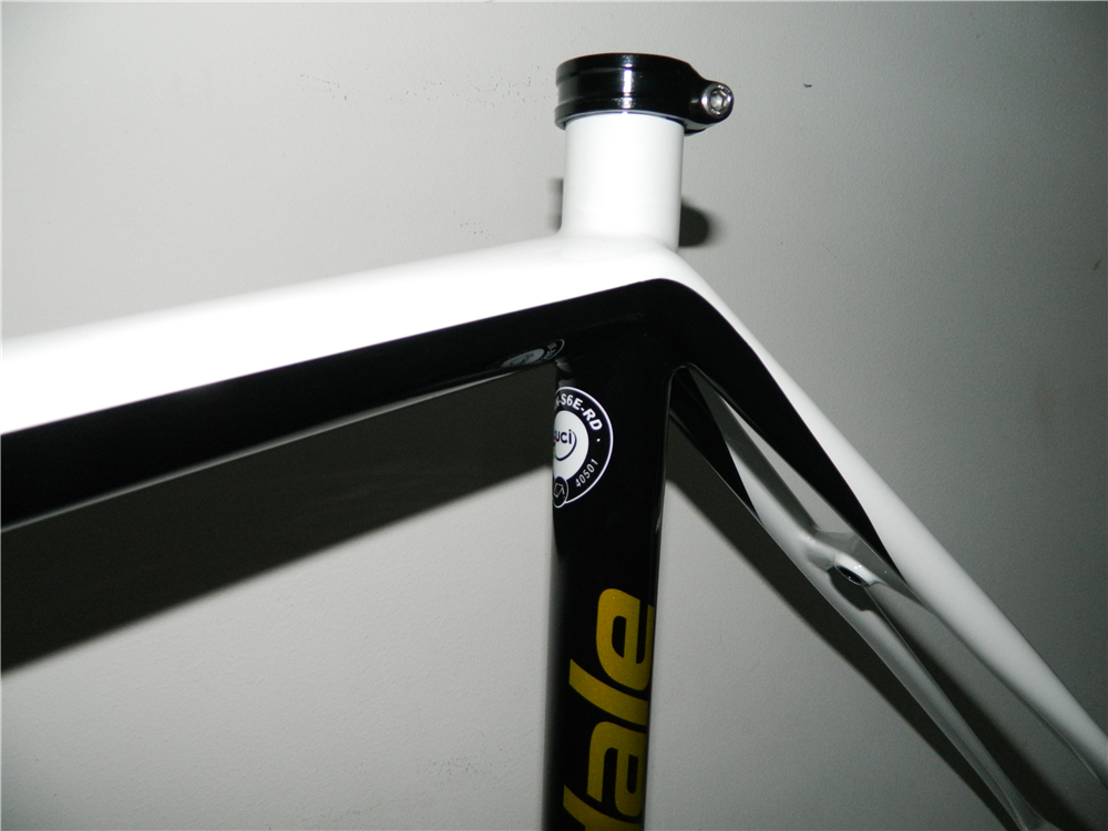 Full Carbon Bicycle Frame Accept customize color Super Light EVO carbon farme size 48/50/52/54cm frame carbon road bike frame(China (Mainland))