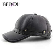 Buy BFDADI Winter Imitation Sheepskin Baseball Cap Biker Trucker Outdoor Sports Snapback Hats For Men Hats Warm Caps Large Size 60 for $13.59 in AliExpress store