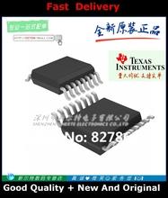 SN74LV138ATPW 74LV138AT TSSOP-16 decoder / demultiplexer original - Original parts are new store