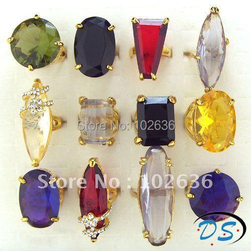 Здесь можно купить  wholesale lots zircon rings wedding rings jewelry ring fashion rings  Ювелирные изделия и часы