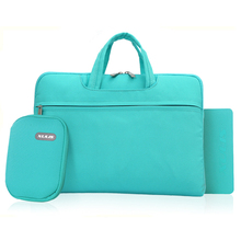 XULIS Laptop bag case For MacBook air11 13.3 inch Ultrabook Notebook Sleeve bag for Apple Mac book pro 15 inch