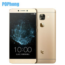 Buy LeEco Letv Le S3 X626 Helio X20 Deca Core 4GB RAM Cell Phone 5.5 inch Dual Card Android 32GB ROM Infrared Remote Force Gold for $172.99 in AliExpress store