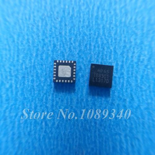 1 MP65 MPU-6500 MPU6500 Six-axis 6-axis gyroscope + accelerometer New original - Computer chip stores store