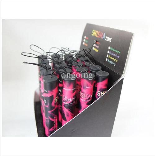 2014 New Promotion Disposable Electronic Cigarette E Shisha Pens 18 Fruit flavor e hookah vapor  -  ShenZhen city Ecity technogy developmet Co.,LTD store