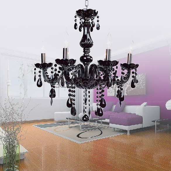 Chandelier Ceiling Light Modern crystal chandelier Light Chandelier Crystal light lighting Living room bedroom lamp 31(China (Mainland))