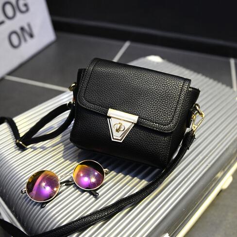 VEEVAN 2015 new women messenger bags fashion women shoulder bags crossbody bag small women handbag leather bag clutch purses(China (Mainland))