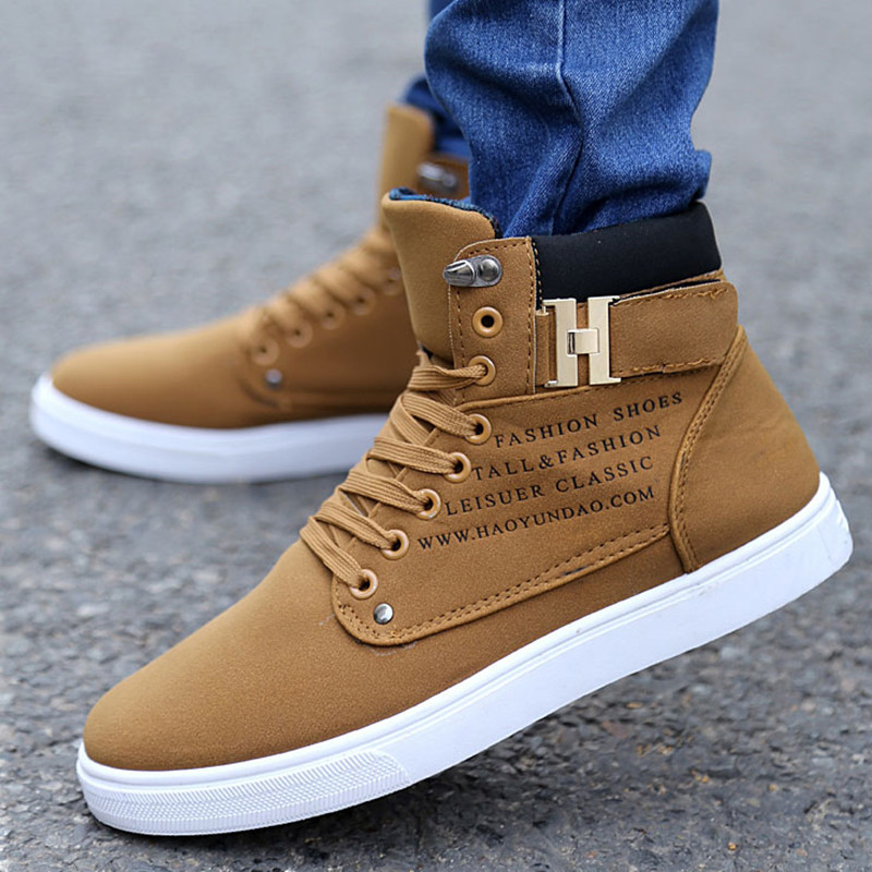 new fashion style casual shoes 2016 breathable