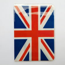 Buy Union Flag Passport Holder,Thin PVC Leather Union Jack Travel Passport Cover ID Credit Card Holder Size:10*14CM for $2.03 in AliExpress store