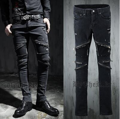 Мужские джинсы !