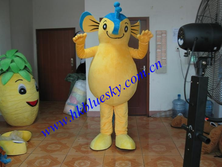 Seahorse Costume For Adults Mascot Costumes Seahorse