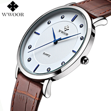 New Fashion Men Casual watch Famous Brand Quartz Watch Mens Luxury Business Wristwatch Diamond Ultrathin Reloj Relogio Masculino