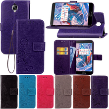 Buy Flip PU Leather + TPU Wallet Phone case One plus 3 Oneplus 3 Card Holder Slots Silicone Cover Case Oneplus 3 Oneplus 3T for $2.94 in AliExpress store
