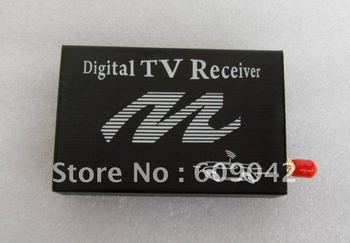 digital tv Box DVB-T Receiver and digital tv Box ISDB Receiver with MPEG2 for Car or home,HD TV