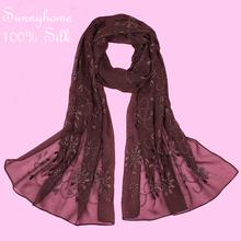 100% silk hair accessories headbands for women hijab underscarf caps for muslim arabic girl scarf new 2015 brand designer scarfs(China (Mainland))