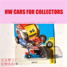 Buy New Arrivals 2017 Hot 1:64 Car wheels Emoticar Metal Diecast Cars Collection Kids Toys Vehicle Children Juguetes for $4.07 in AliExpress store