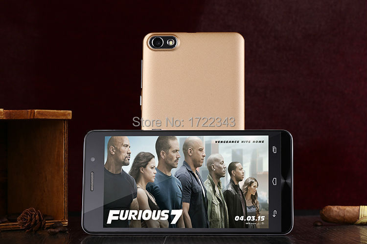 Original Smartphone MPIE S960 MTK6752 Octa Core 5 5 Inch 1080P 4GBRAM 16GB ROM Dual Sim