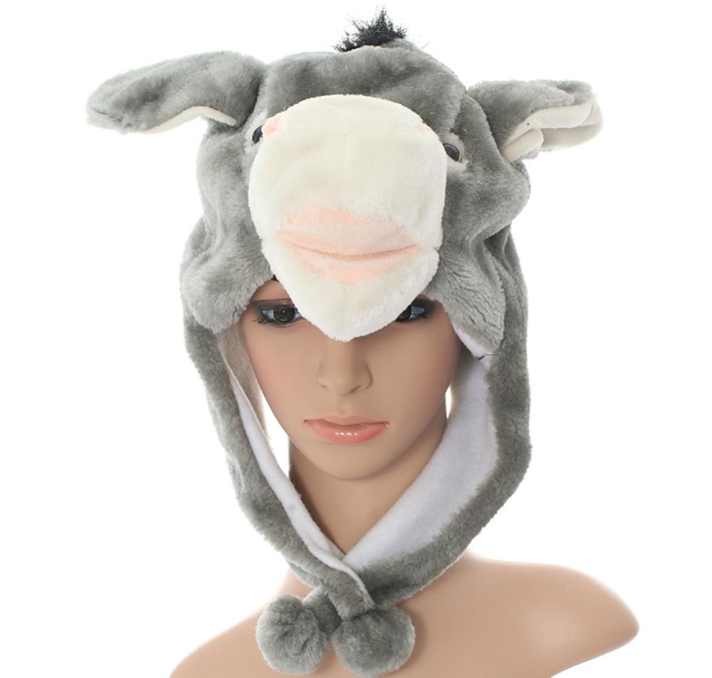 Free Crochet Pattern Donkey Hat : Popular Donkey Hat-Buy Cheap Donkey Hat lots from China ...