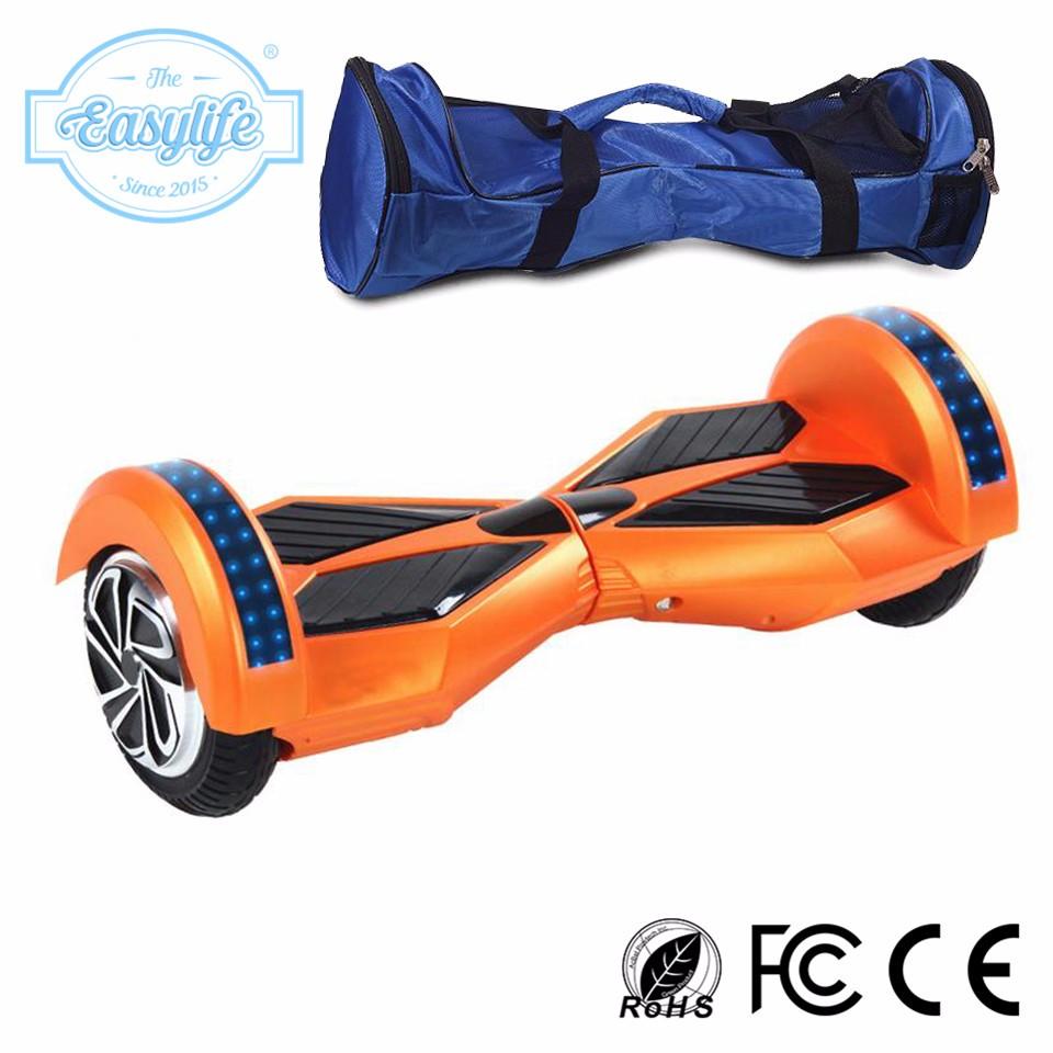 Orange HoverBoard