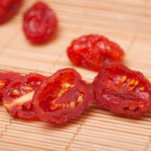 200g chinese food Eggplant china snacks dried tomatoes small red persimmon dry natural joan of dried