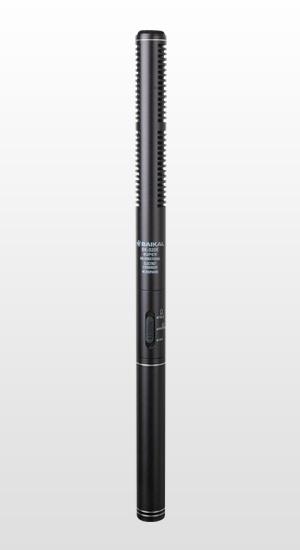 EC-320E Shortgun Microphone Interview Microphone Condenser  Recording Microphone<br><br>Aliexpress