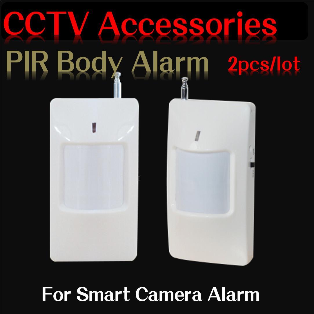 433MHz PIR Sensor for Home Wireless GSM Alarm Security System for smart camera Alarm Security