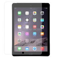 Anti-glare (matte) screen protector For ipad air 2 ipad 6 anti-scratch screen protector film 500pcs/lot free shipping
