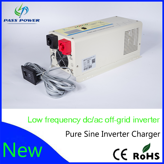 3000W Best Quality And Good Price DC to AC Power Inverter With UPS Automatic Charger(China (Mainland))